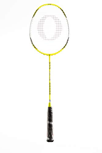 Oliver Badminton...