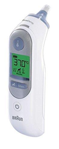 Braun ThermoScan 7...