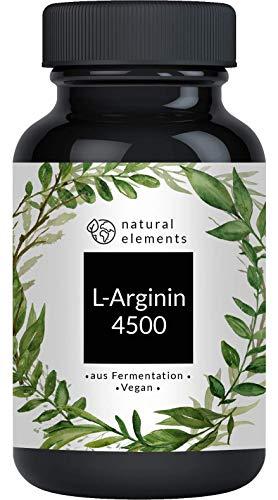 L-Arginin - 365...