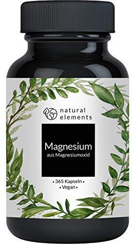 Magnesium - 365...