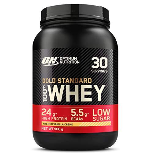 Optimum Nutrition ON...
