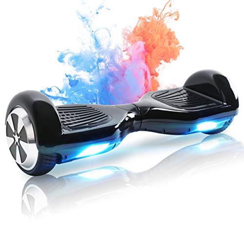 Mangoo Hoverboard...