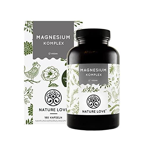 Magnesium Komplex -...