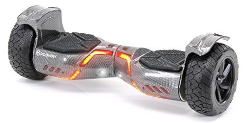 Robway X2 Hoverboard...