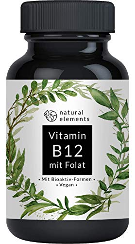 Vitamin B12-180...