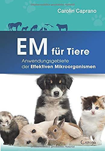 EM für Tiere:...