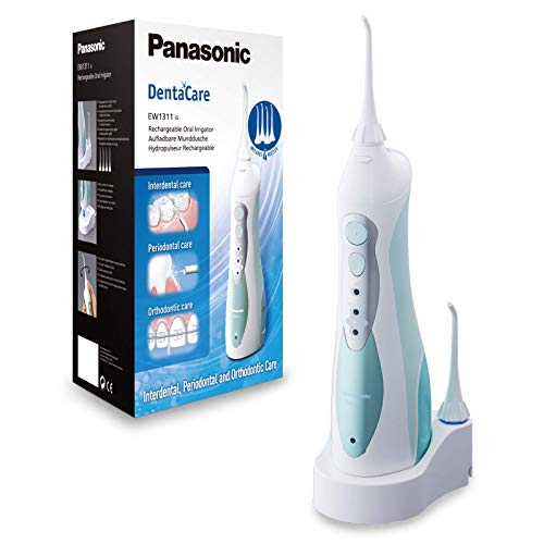 Panasonic Munddusche...