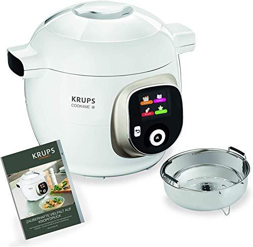 Krups Cook4Me+...
