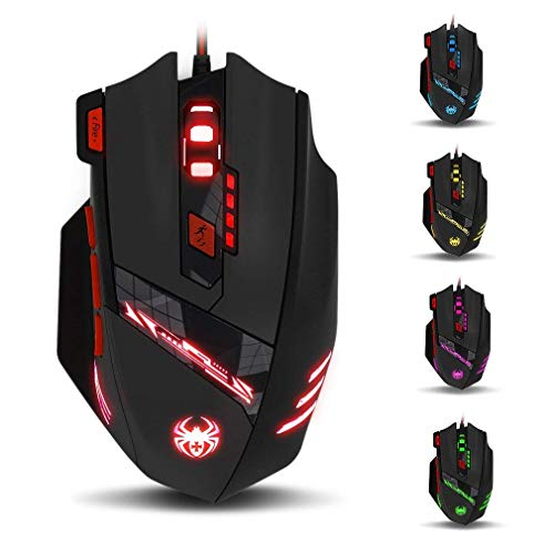 zelotes T90 Gaming...