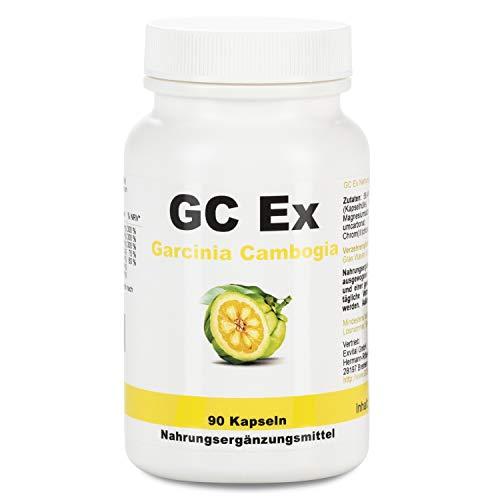 GC Ex, 1500 mg...