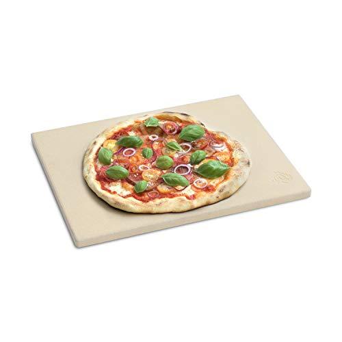 Burnhard Pizzastein...