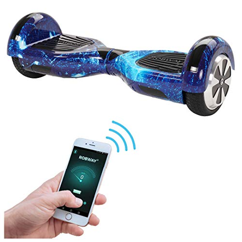 Robway W1 Hoverboard...