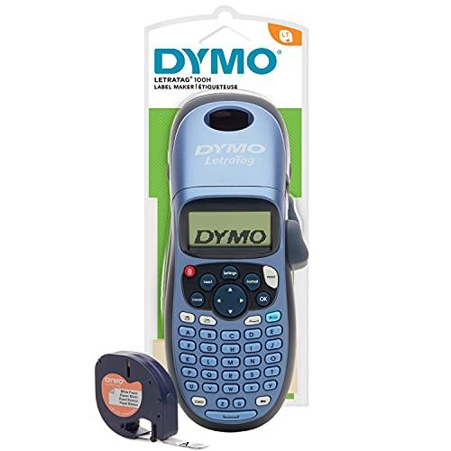 Dymo LetraTag...