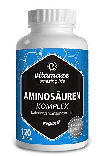 Aminosäuren Komplex...