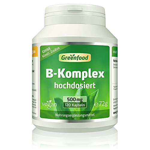 B-Komplex 50,...