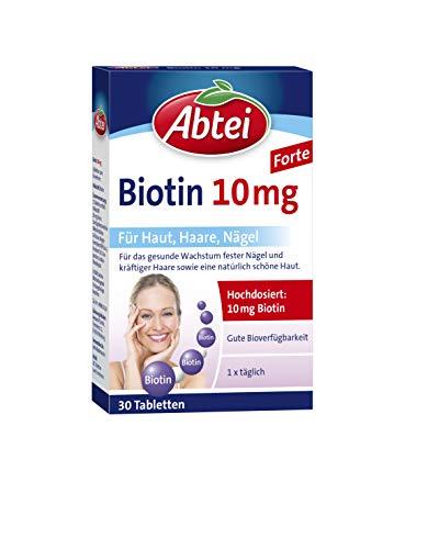 Abtei Biotin10mg -...