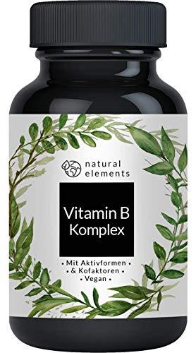 Vitamin B Komplex...