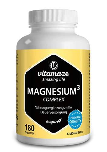 Magnesium Komplex...