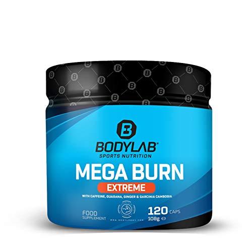 Bodylab24 Mega Burn...