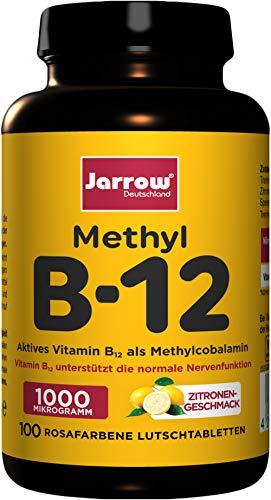 Methyl B12 1000 µg,...