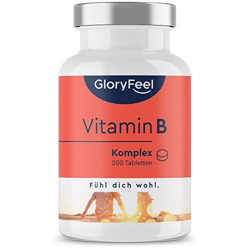 Vitamin B Komplex -...