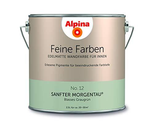 Alpina 2,5 L. Feine...