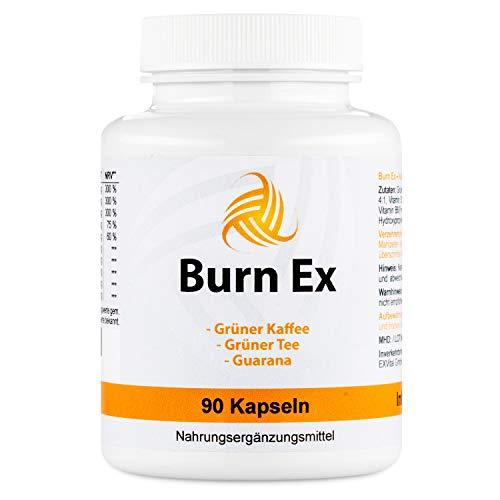 Burn Ex, Grüner...