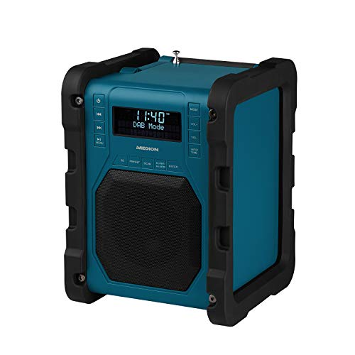MEDION P66098 DAB+...