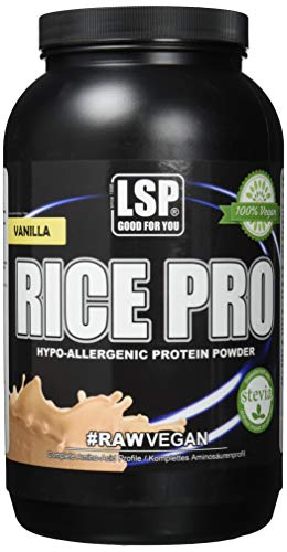 LSP Sports Nutrition...