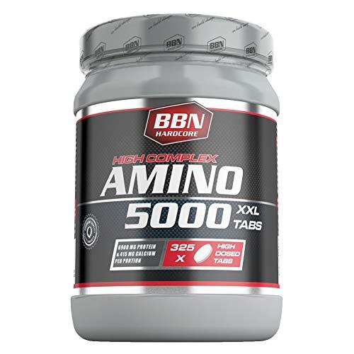 BBN Hardcore Amino...