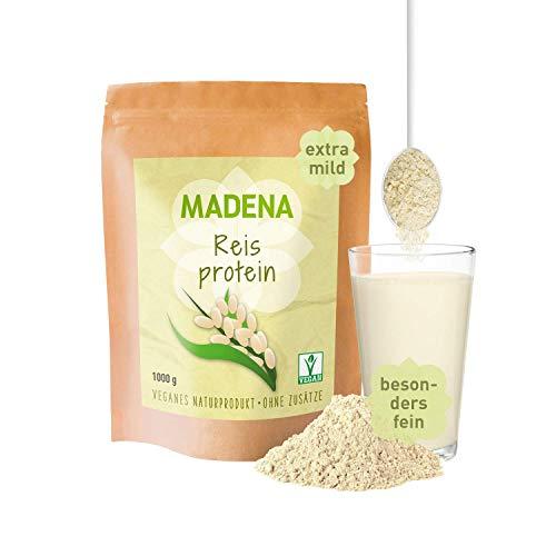 MADENA Reisprotein 1...