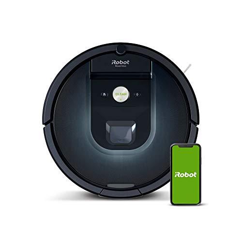 iRobot Roomba 981...