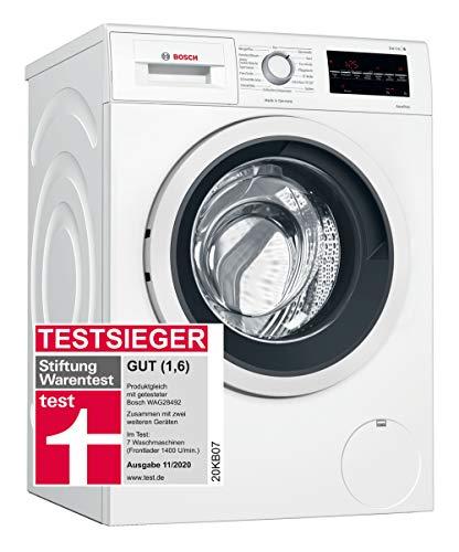 Bosch WAG28400 Serie...