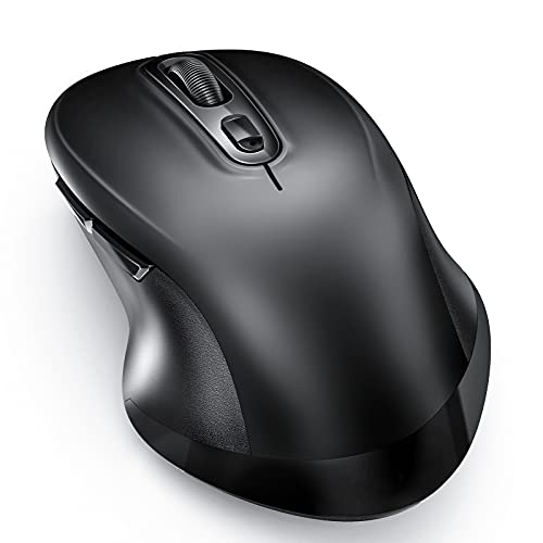 Bluetooth Maus...