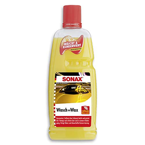 SONAX Wasch & Wax (1...