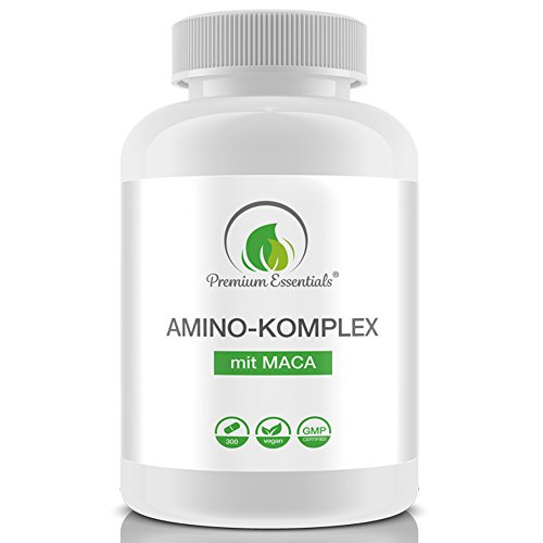 Amino-Komplex +...