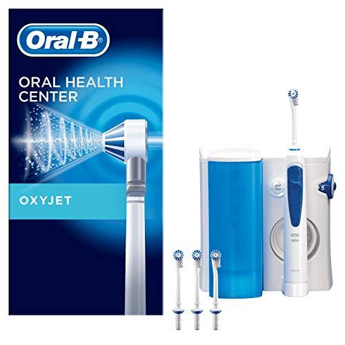 Oral-B OxyJet...