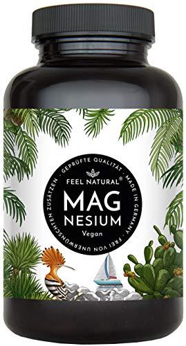 Magnesium Kapseln -...