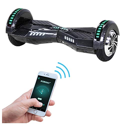 Robway W2 Hoverboard...