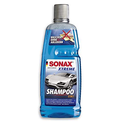 SONAX XTREME Shampoo...