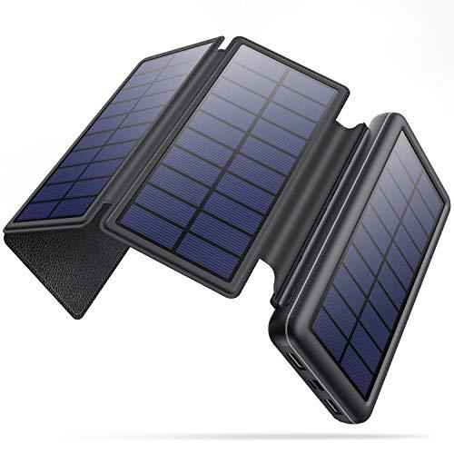 HETP Solar Powerbank...