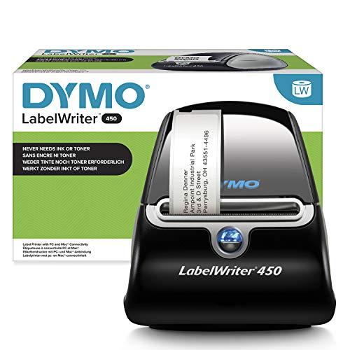 DYMO LabelWriter...