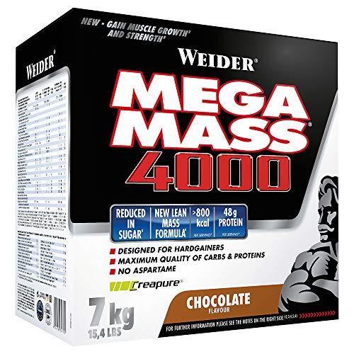 Weider - Mega Mass...