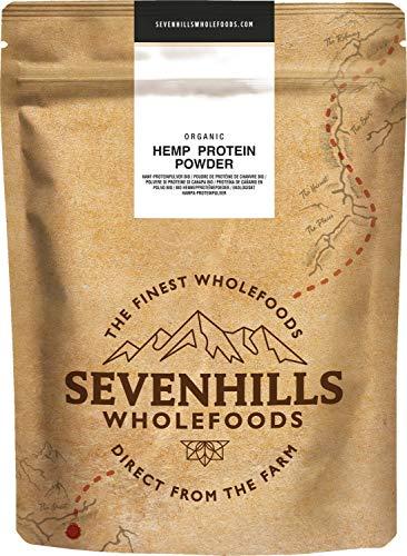 Sevenhills...