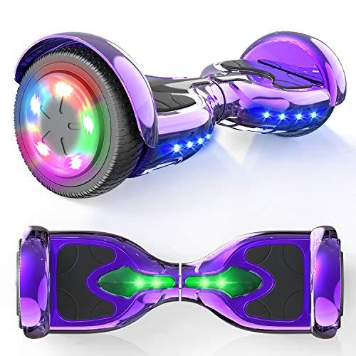 MICROGO Hoverboard...