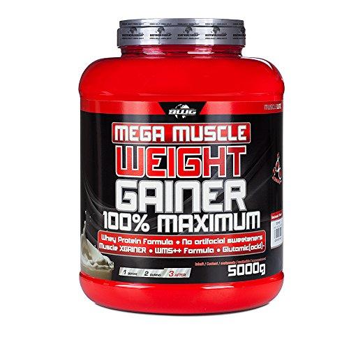 BWG Mega Muscle...