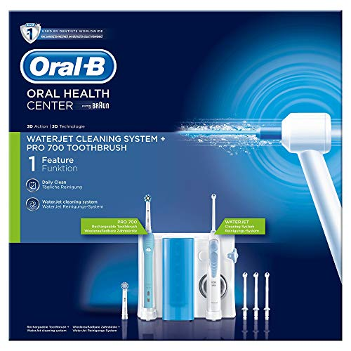 Oral-B...