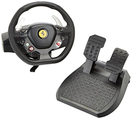 Thrustmaster Ferrari...