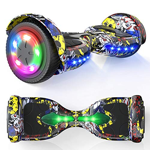 MICROGO Hoverboards,...