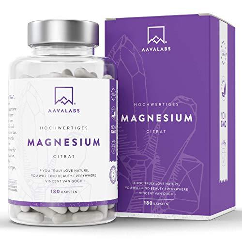 Magnesium...